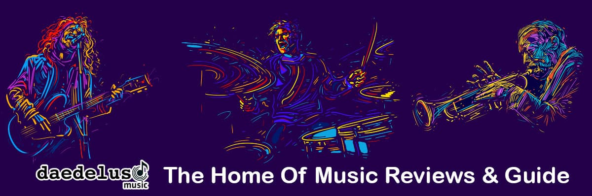 Daedelus Music - The Home Of Music Reviews & Guide