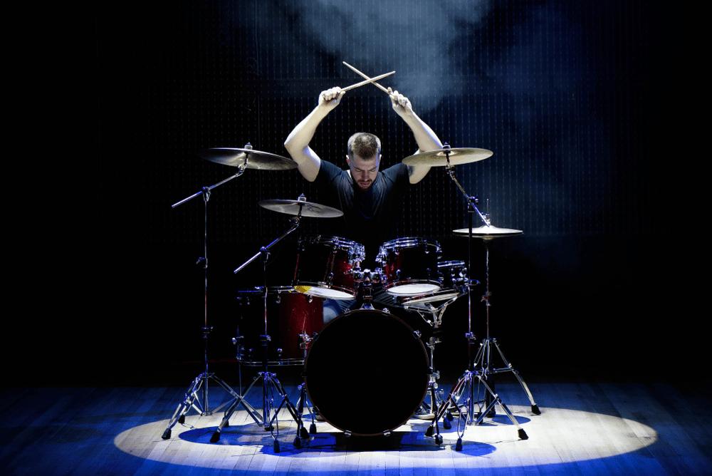 The Best Beginner Drum Set 2019 - Love Music Your Way