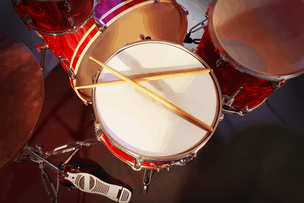 How To Buy Drum Set For Kids