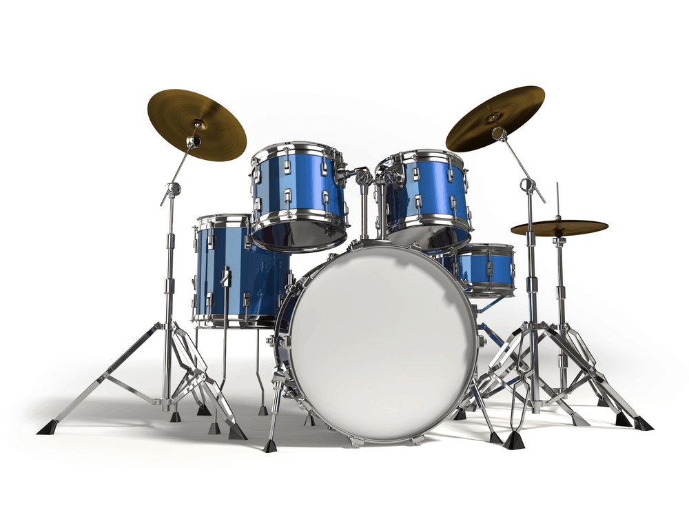What Sizes do Beginner Drum Sets Come in?