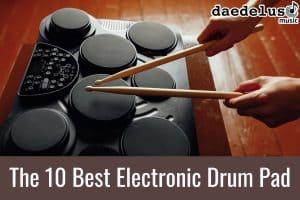 The 10 Best Drum Thrones