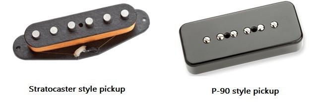 Single-Coil Pickups