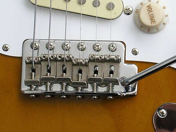 Fender Tremolo