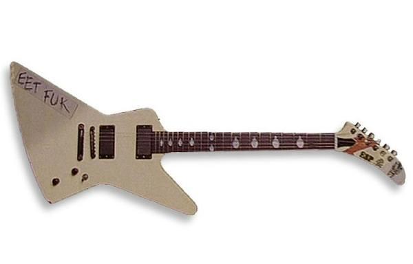 James' ESP MX-220